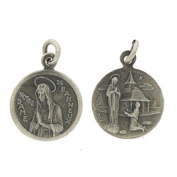 Medaille 14 Mm O.L.V. Van Banneux - Versch. Banneux