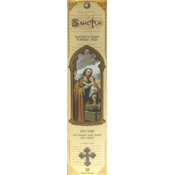 B tons d encens St Joseph