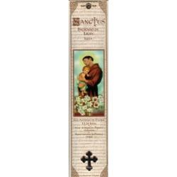 B tons d encens St Antoine