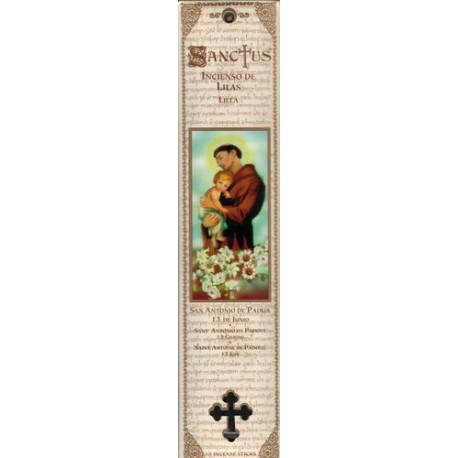 Bâtons d'encens - St Antoine