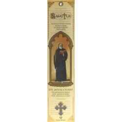 B tons d encens St Benoit