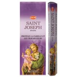 Bâtons d'encens - St Joseph