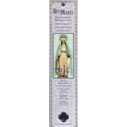 B tons d encens Vierge Miraculeuse