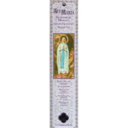 B tons d encens ND de Lourdes