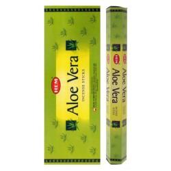 Bâtons d'encens - Aloe Vera