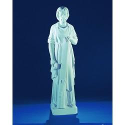 St Joseph Ouvrier 124 Cm