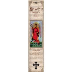B tons d encens Archange Raphael