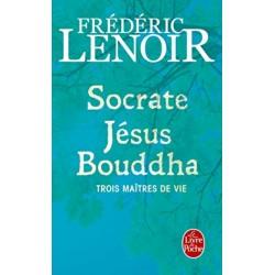 Socrate Jesus Bouddha