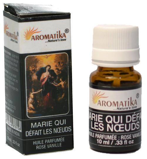 Perfumed oil