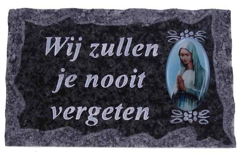 Texte néerlandais