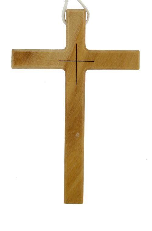 Croix d'aube