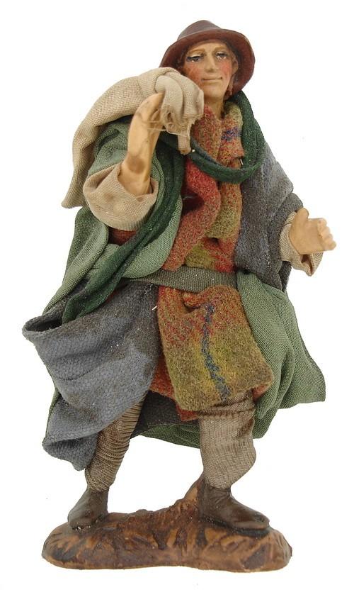 Figurines 12 cm