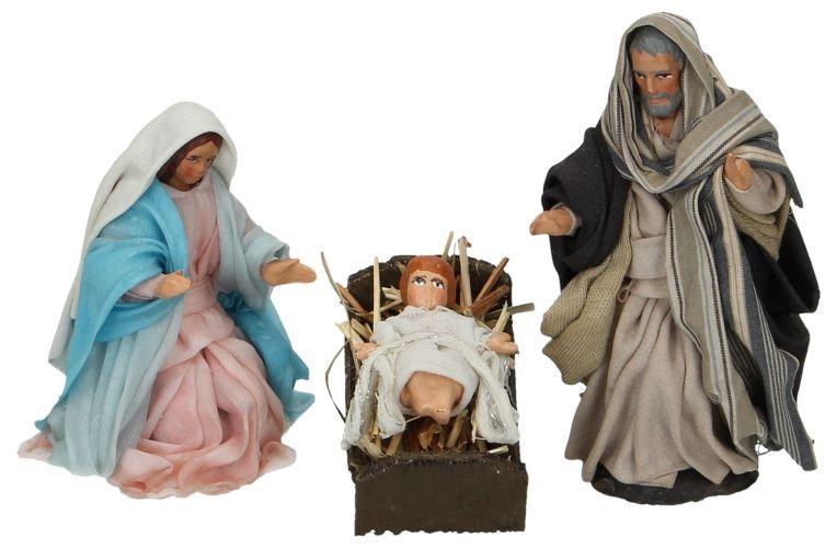 Figurines 8 cm