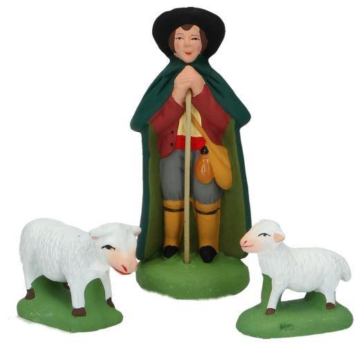 Carbonel figurines 7 cm