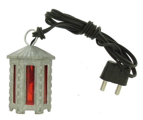 Lumières - lanternes