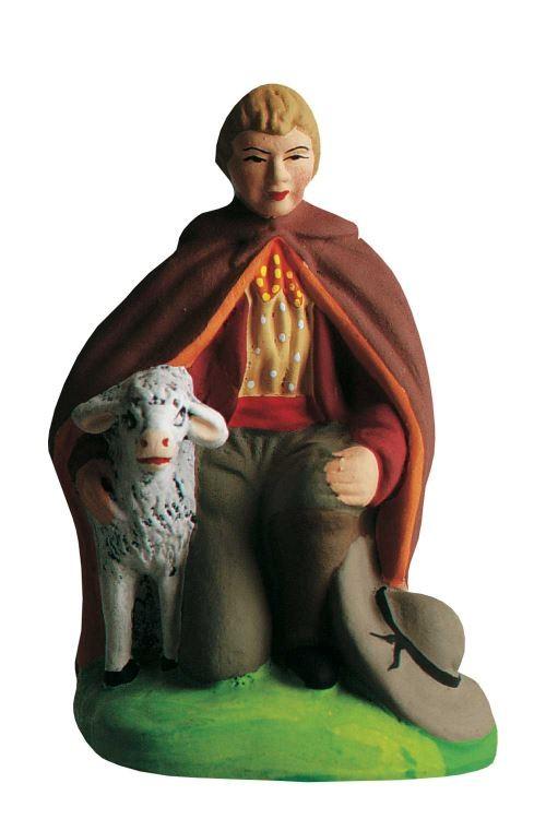 Carbonel figurines 9 cm