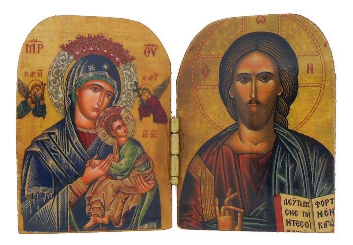 Diptych - triptych